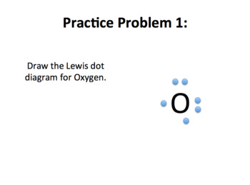 Valence Electrons and Lewis Dot Diagrams SMART notebook presentation