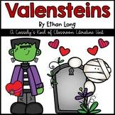 Valensteins Book Unit