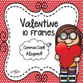 Valentine 10 Frames