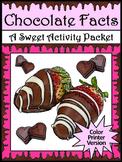 Valentine's Day ELA Activities & Easter ELA Activities: Ch