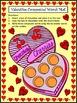 Valentine's Day Activities: Valentine Compound Word Puzzles Activity Packet