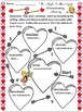 Valentine's Day Writing Activity: Who Is Cupid Valentine's Day Bundle - Color&BW