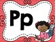 Valentine ABC's & 123's Recognition Review Power Point