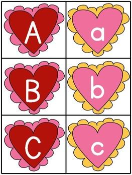 Valentine Activities Toddler and Pre School
