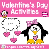 Valentine Activities- The Day It Rained Hearts, Cloud Craf