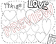 Valentine Activities for the Primary Classroom