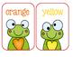 Valentine Frog Activity