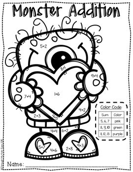 Valentine Activity Pack: Craftivity, Games, and More!