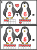 Valentine Add The Room -Penguins