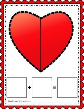 Valentine Addition Center