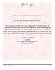 Valentine Addition Math Center