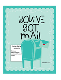 Valentine Addition Sort-You'veGotMail