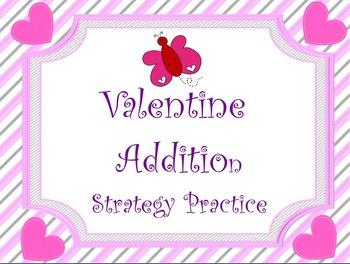 Valentine Addition Strategies