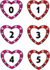Valentine Literacy and Math Activities