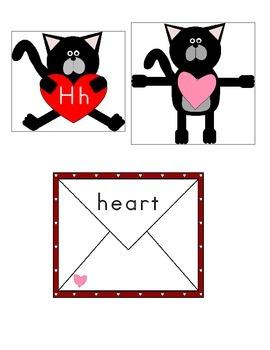 Valentine Antics