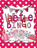 Valentine BINGO - A Game for All Ages