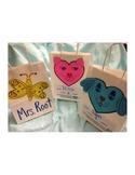 Valentine Bag Craft