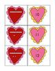 Valentine Base Ten Number Matching Center