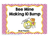 Valentine Bee Mine Making 10 Bump