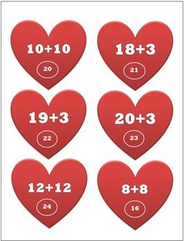Valentine Bingo: Classroom Games