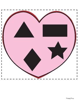 Valentine Bingo Game