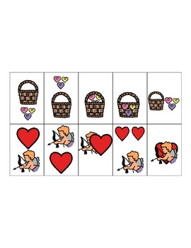 Valentine Boardmaker Auditory Processing Directions