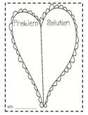 Valentine Book & Literacy Fun