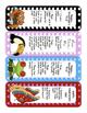 Valentine Bookmarks Nonfiction **Freebie**