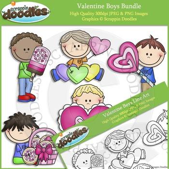 Valentine Boys