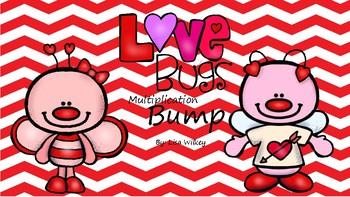 Valentine Bump - 50 Followers Freebie