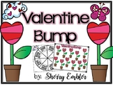 Valentine Bump Teen Math Game