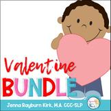 Valentine Bundle: Speech and Language Ultimate Vday Bundle
