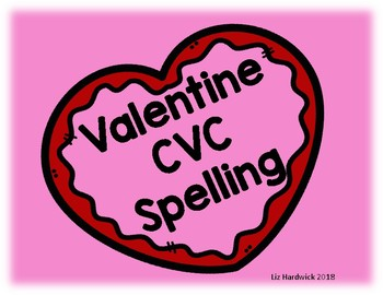Valentine CVC