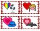 Valentine CVC Read/Write the Room