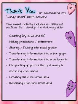 Valentine Candy Heart