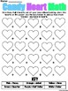 Valentine Candy Heart activities