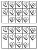 Valentine Candy Hearts Graphing