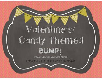 Valentine/Candy Themed Bump Bundle