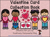 Valentine Card Collection