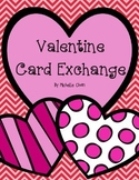 Valentine Card Exchange