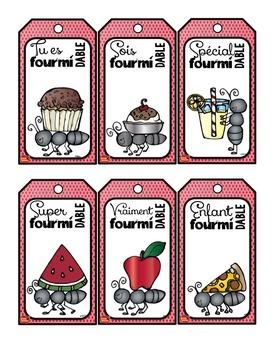 Valentine Cards // Cartes Saint-Valentin