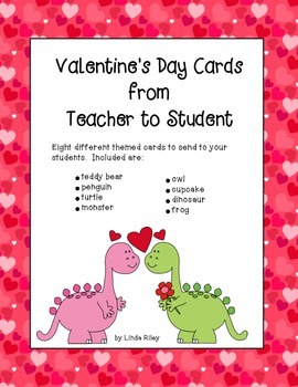 Valentine Cards / Gift Tags