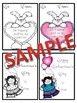 Valentine Cards and Pencil Toppers