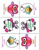 Valentine Cards in Black & White and Color