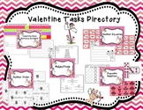 Valentine Center Independent Activities