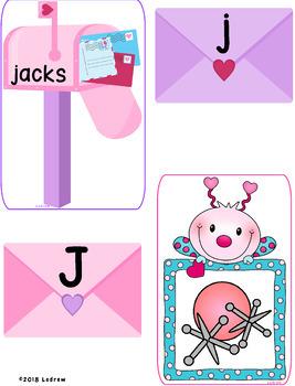Valentine Centers Alphabet Games Literacy Centers Valentine's Day Activities