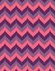 Valentine Chevron Backgrounds - 10-Pack
