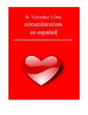 Valentine Circumlocution SPANISH