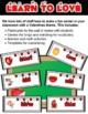 Valentine Classroom Center Activity Bundle