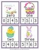 Easter Clip Cards Bundle